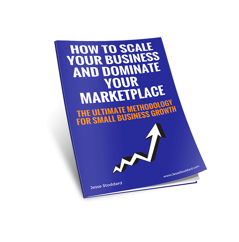How To Scale Your Business And Dominate Your Market Place