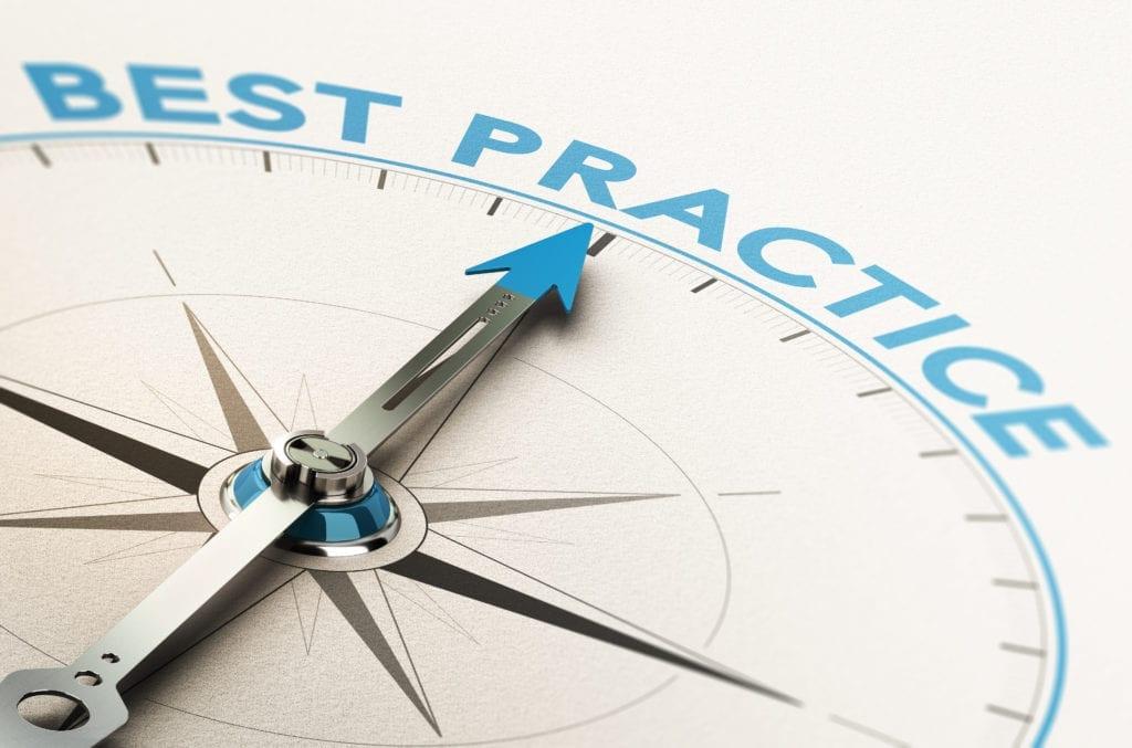 Personal Injury Attorney Marketing Best Practice