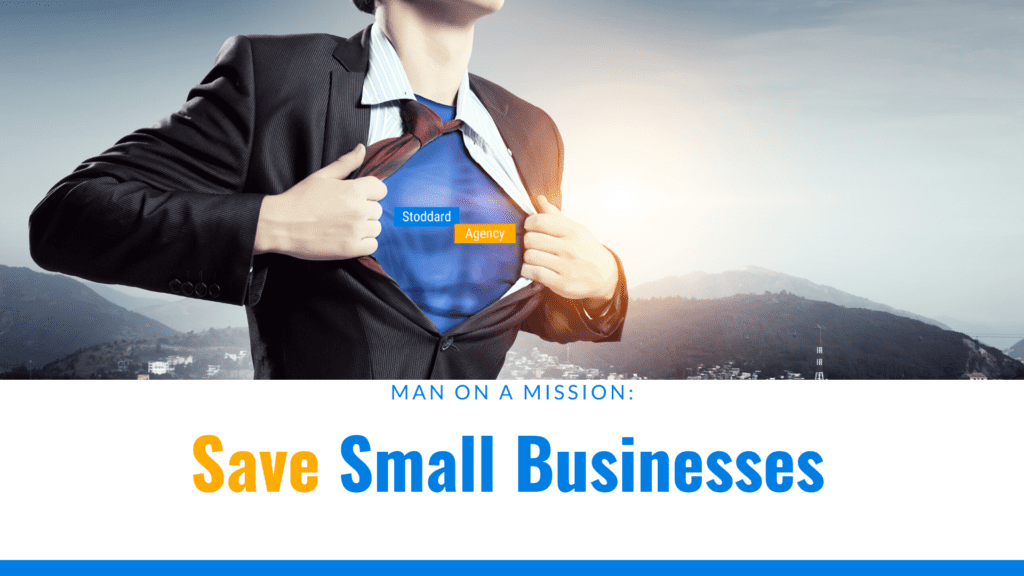 Save Small Businesses