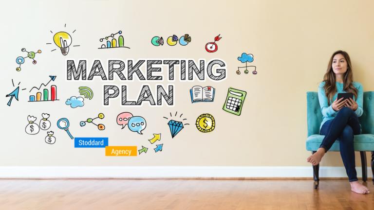 business marketing plan